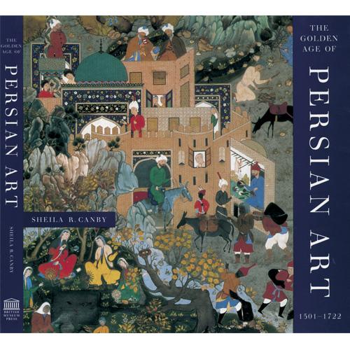 Golde Age of Persian Art